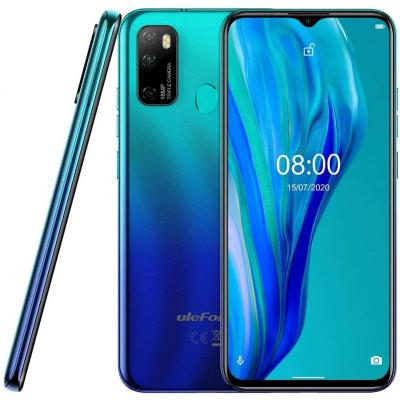 Android 10 Smartphone Offerta Ulefone NOTE 9P